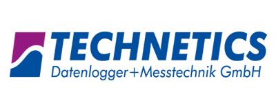 Tecnetics Datenlogger